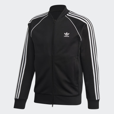 Track jacket SST