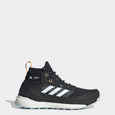 Women adidas_terrex Black Terrex Free Hiker Parley Hiking Shoes