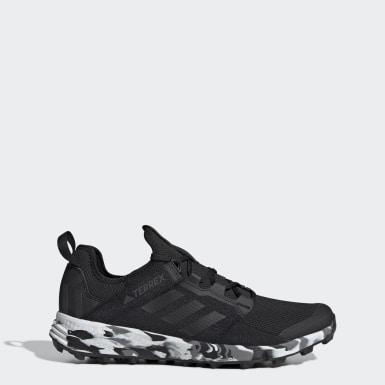 Sapatos de Trail Running Speed LD TERREX Preto Homem TERREX
