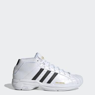 Баскетбольные кроссовки Pro Model 2G All-Star West 2020