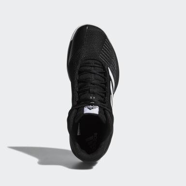 Men Basketball Black Pro Spark 2018 Shoes