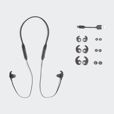 Løb Sort adidas RPD-01 SPORT-IN EAR hovedtelefoner