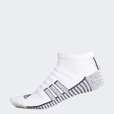 Men Golf White Climacool Tour360 Ankle Socks
