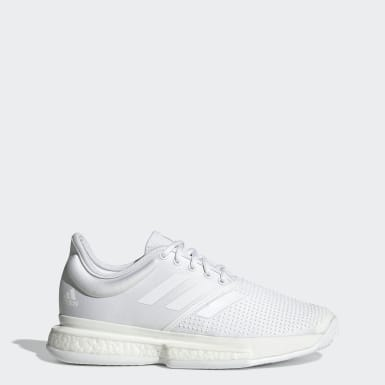 Zapatilla Sole Court Boost x Parley