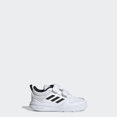Infants วิ่ง สีขาว รองเท้า Tensaurus