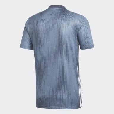Erkek Futbol Mavi FC Bayern Üçüncü Forma