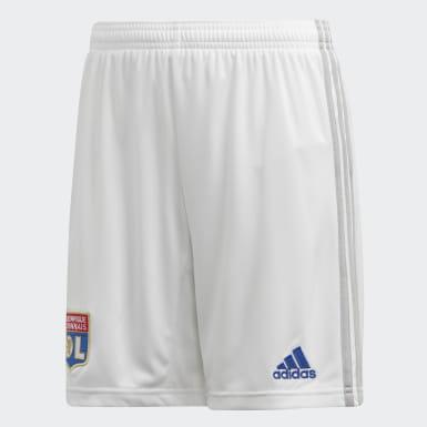 Olympique Lyonnais Home Shorts