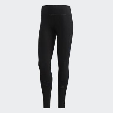 Legging How We Do Climaheat Noir Femmes Running