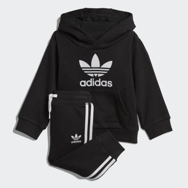 Trefoil hoodiesæt