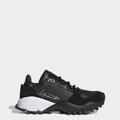 Y-3 Black Y-3 Kyoi Trail