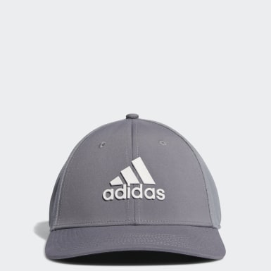 Gorra Tour Gris Golf