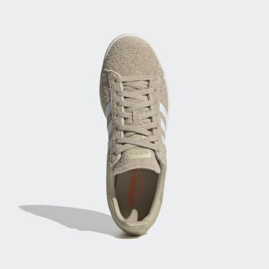Men Originals Beige Campus Shoes
