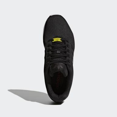 Zapatillas ZX Flux Negro Hombre Originals