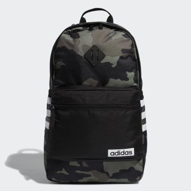 Essentials Multicolor Classic 3-Stripes 3 Backpack