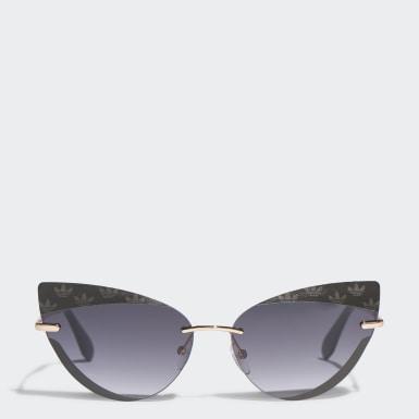 Originals Originals Sonnenbrille OR0016 Schwarz