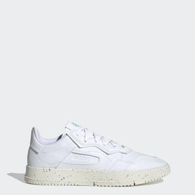 Originals สีขาว รองเท้า SC Premiere