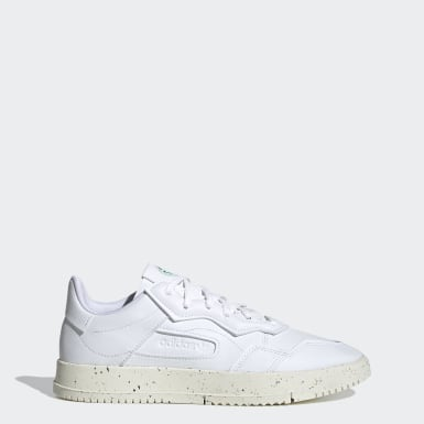 Sapatos SC Premiere Branco Originals