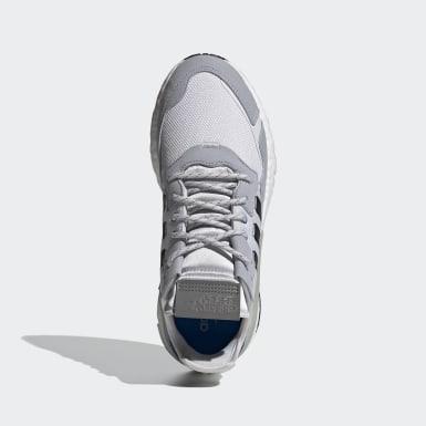 Originals Grå Nite Jogger sko