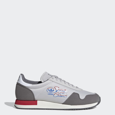 Originals Grey Spirit of the Games Shoes