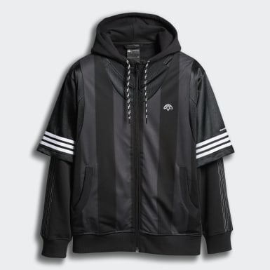 adidas Originals by AW Wangbody Hood