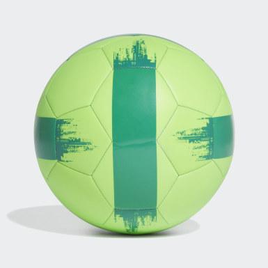 Balón de Fútbol EPP 2 (UNISEX) Verde Fútbol
