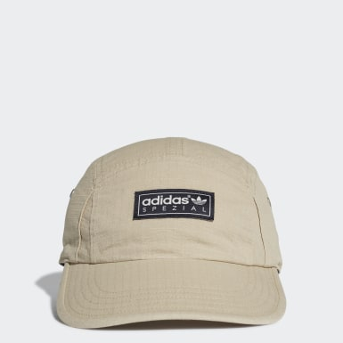 SPZL Caps Beige
