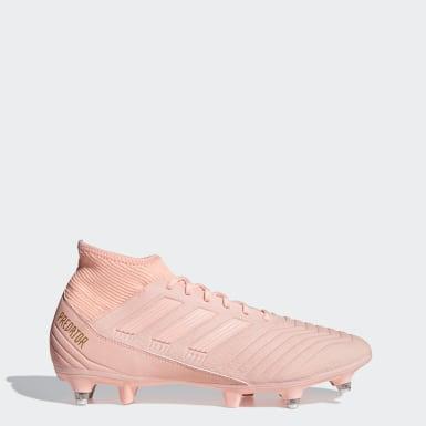 scarpe calcetto uomo adidas rosa