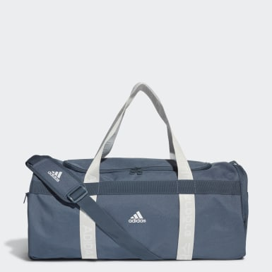 Sac en toile 4ATHLTS Medium Bleu Training