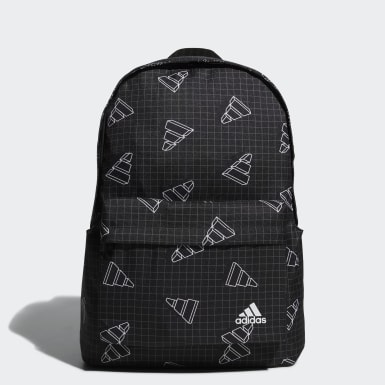 Training Black Classics Graphic Backpack