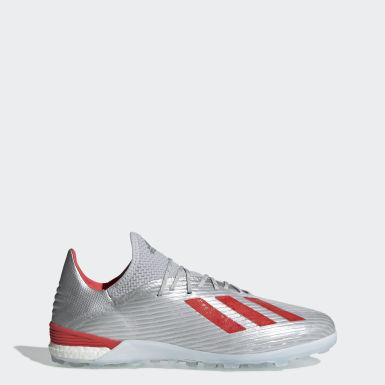 Zapatos de Fútbol X 19.1 Césped Artificial