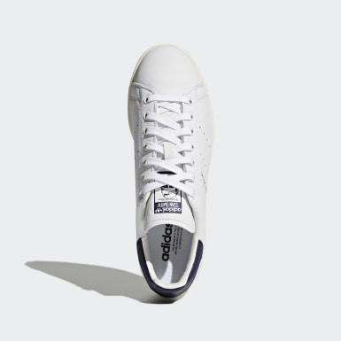Sapatos Stan Smith Branco Originals