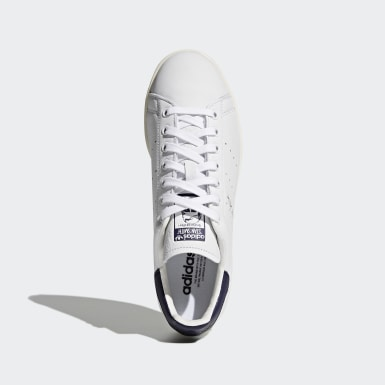 Zapatilla Stan Smith Blanco Originals