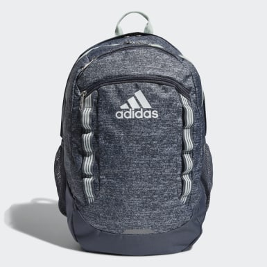Training Grey Excel 5 Backpack