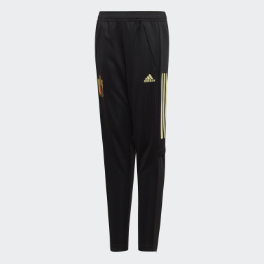 Belgium Training Tracksuit Bottoms