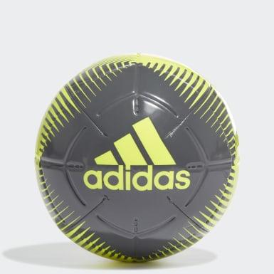 Men Football Yellow EPP II Club Ball
