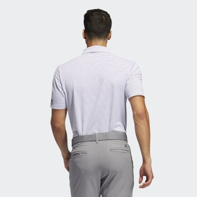 Men's Golf White ULT SPCDY P