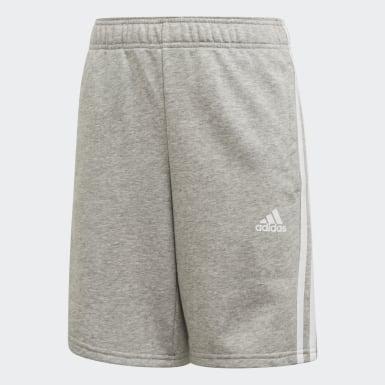 Shorts Yb Mh 3 Stripes Sh