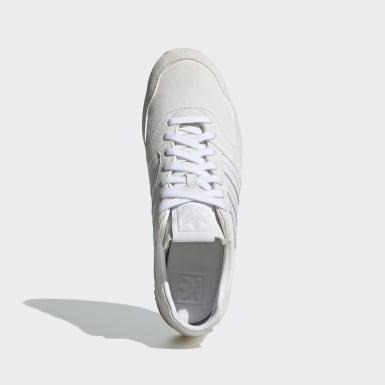 Chaussure ZX1000 gris Hommes Originals