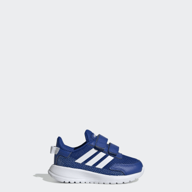 Infant Running Blue Tensor Shoes