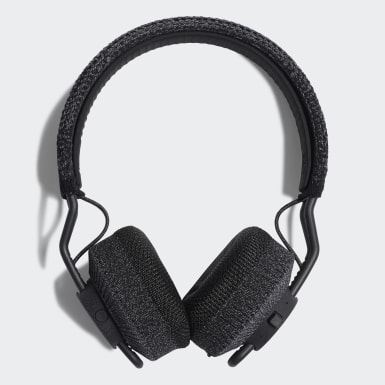 Beh čierna Slúchadlá RPT-01 Sport On-Ear