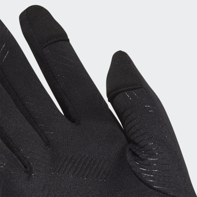 Træning Sort 4CMTE handsker