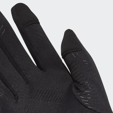 Tréning čierna Rukavice 4CMTE