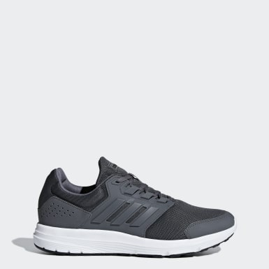 Sapatos Galaxy 4 Cinzento Homem Running