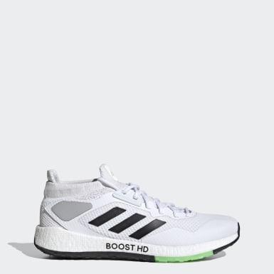 ผู้ชาย วิ่ง สีขาว รองเท้า Pulseboost HD