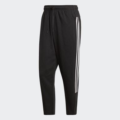 Pants ID Summer Negro Hombre Training