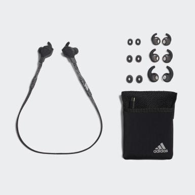 Joga čierna Slúchadlá FWD-01 Sport In-Ear