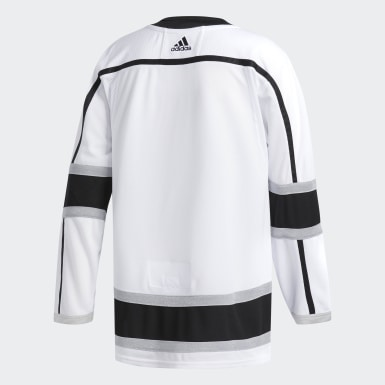 Maillot Kings Extérieur Authentique Pro multicolore Hommes Hockey