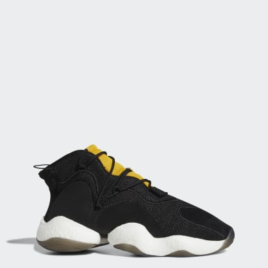 Men Originals Black Crazy BYW Shoes