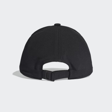 Running Black AEROREADY Baseball Cap