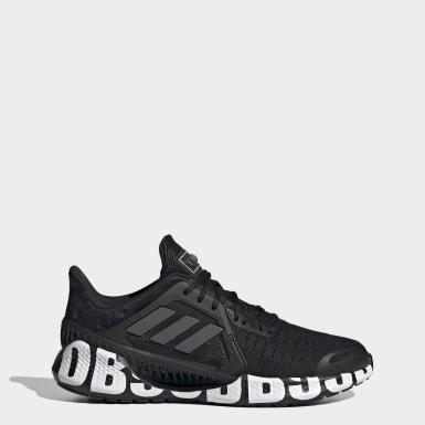 Men Running Black Climacool Vent SUMMER.RDY David Beckham Shoes